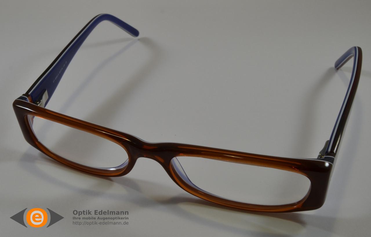Optik Edelmann - Brille der Woche 2015 KW 18