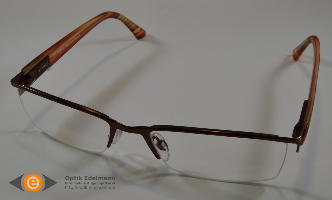 Optik Edelmann - Brille der Woche 2015 KW 19