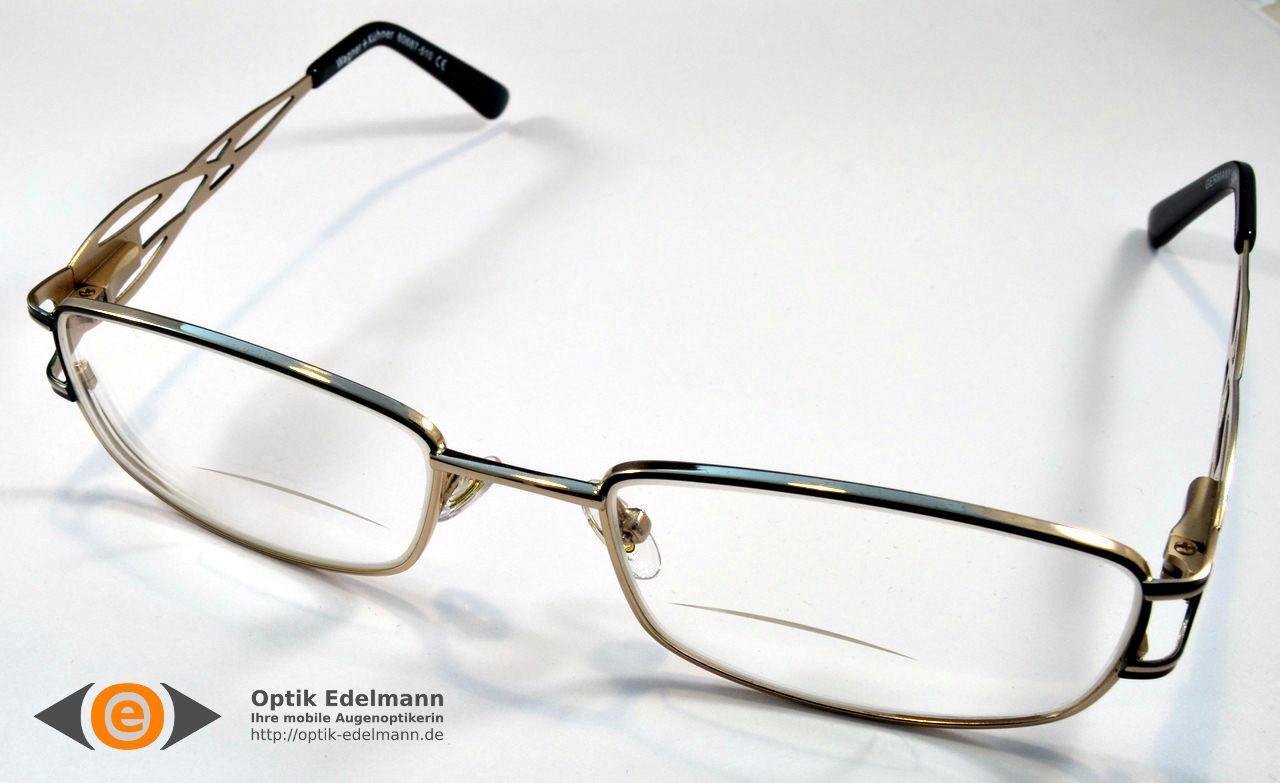Optik Edelmann - Brille der Woche 2015 KW 21