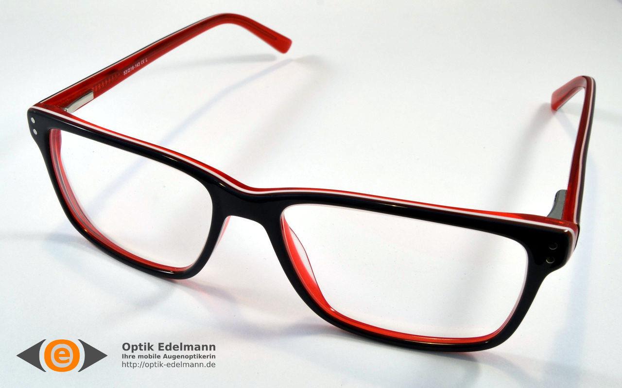 Optik Edelmann - Brille der Woche 2015 KW 22