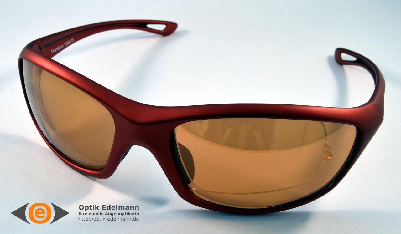 Optik Edelmann - Brille der Woche 2015 KW 23